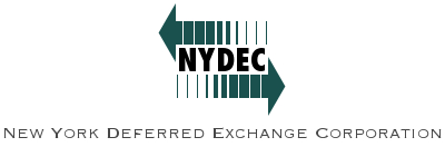 NYDEC - New York Deferred Exchange Corporation